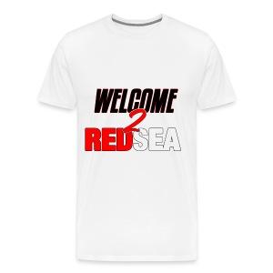 REDSEA T-SHIRT - Men's Premium T-Shirt