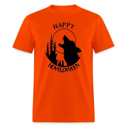 Happy Howloween Men's Shirt - Men's T-Shirt