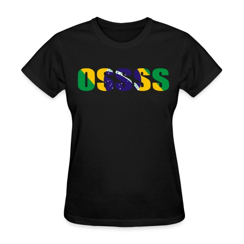 Sabre Ossss - Women's T-Shirt