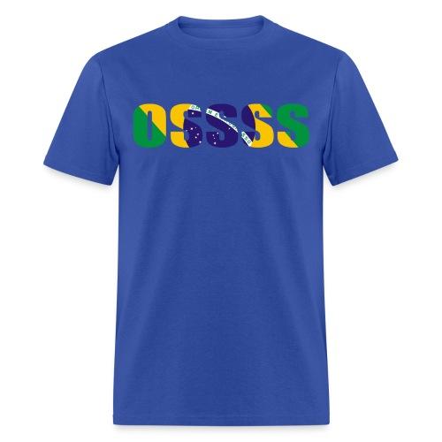 Sabre Ossss - Men's T-Shirt