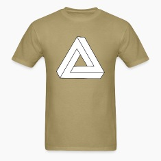Impossible Triangle T-Shirts