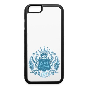 iPhone 6 Family Crest - iPhone 6/6s Rubber Case