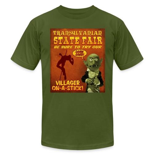 Transylvania State Fair - Men's Fine Jersey T-Shirt