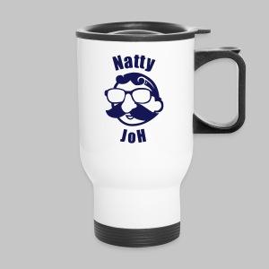 Natty Joh Travel Mug - Travel Mug