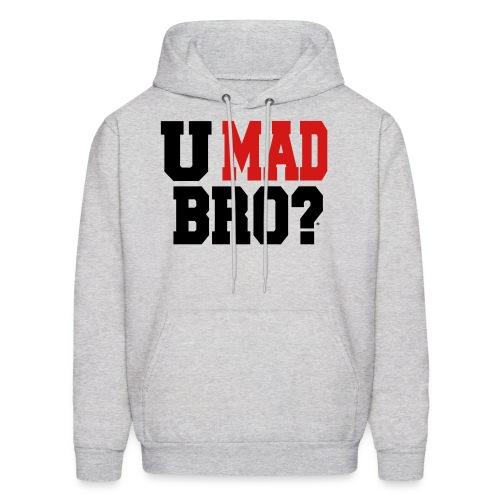 uMad Bro? - Men's Hoodie