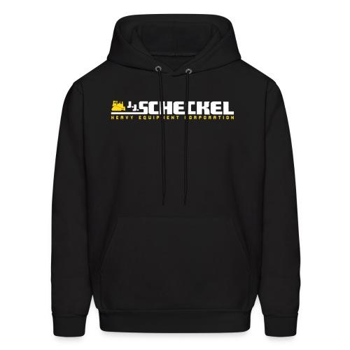 JJ Scheckel Men's Sweatshirt - Men's Hoodie