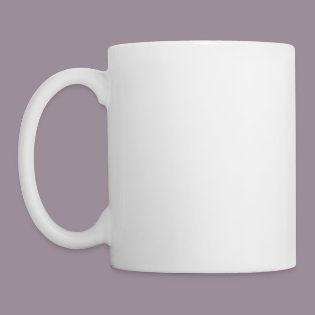 HAVE YOU FOUND RR? MUG