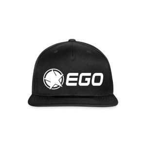 EGO Cap - Snap-back Baseball Cap