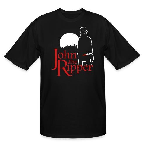 John The Ripper (Unofficial design) - Men's Tall T-Shirt