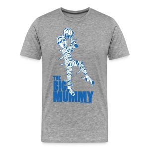 Big Mummy (men's) - Men's Premium T-Shirt