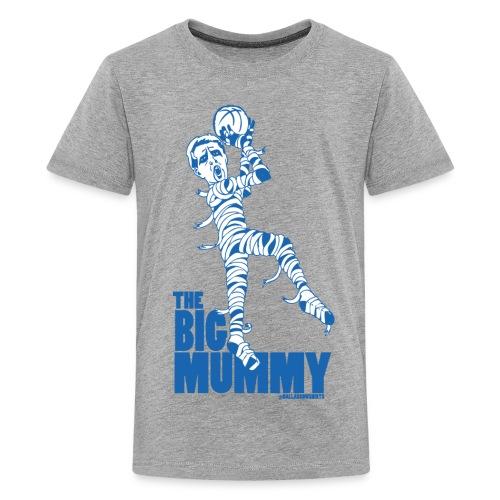 Big Mummy (kid's) - Kids' Premium T-Shirt