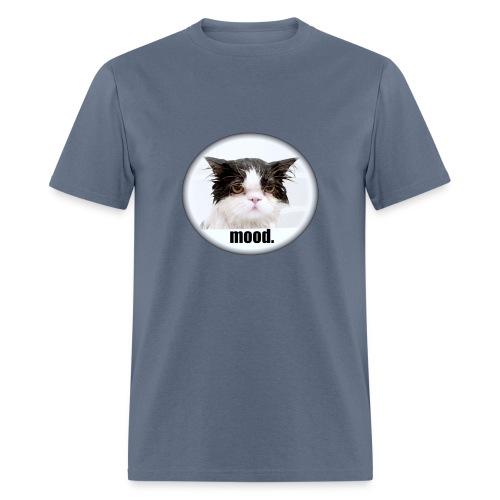 Gus Gus Mood Men T-shirt - Men's T-Shirt