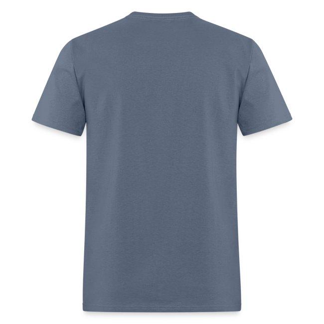Gus Gus Mood Men T-shirt