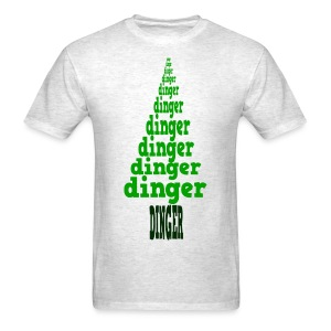Dinger Tree - Men's T-Shirt