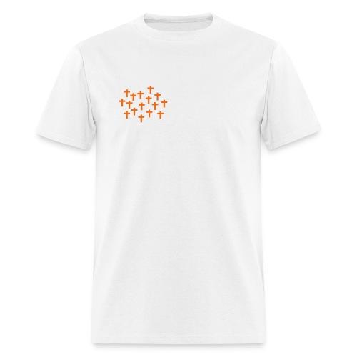 Stunt Driver - Men's T-Shirt