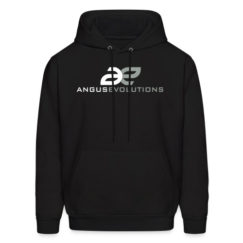 Angus Evolutions - Reg Sweat - Men's Hoodie