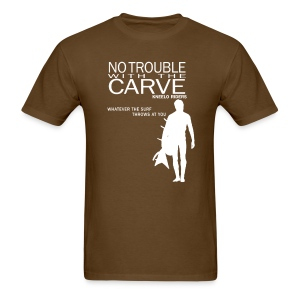 KR - No Trouble - Men's T-Shirt