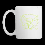 Mugs & Drinkware ~ Coffee/Tea Mug ~ popped