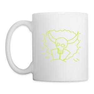 popped - Coffee/Tea Mug