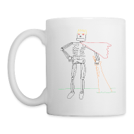 Mugs & Drinkware ~ Coffee/Tea Mug ~ sk