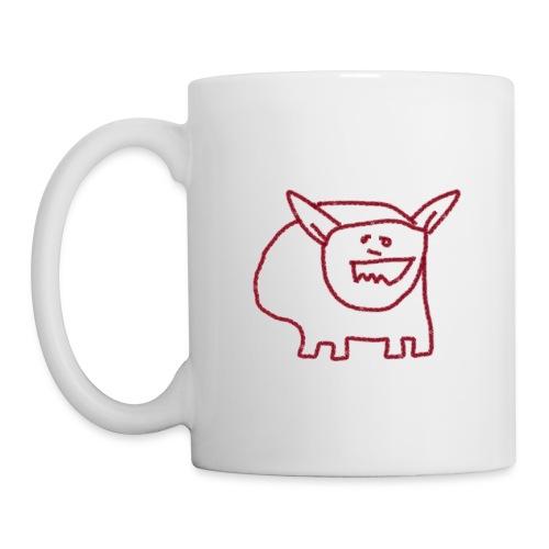rosh - Coffee/Tea Mug