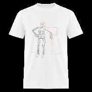 T-Shirts ~ Men's T-Shirt ~ sk