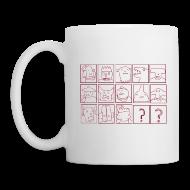 Mugs & Drinkware ~ Coffee/Tea Mug ~ select