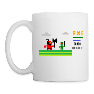 Mugs & Drinkware ~ Coffee/Tea Mug ~ axe