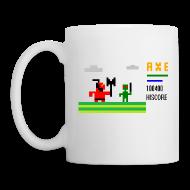 Mugs & Drinkware ~ Coffee/Tea Mug ~ axe