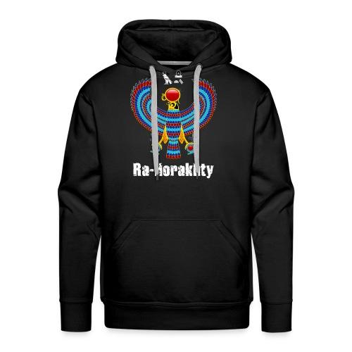 Ra-Horakhty  - Men's Premium Hoodie