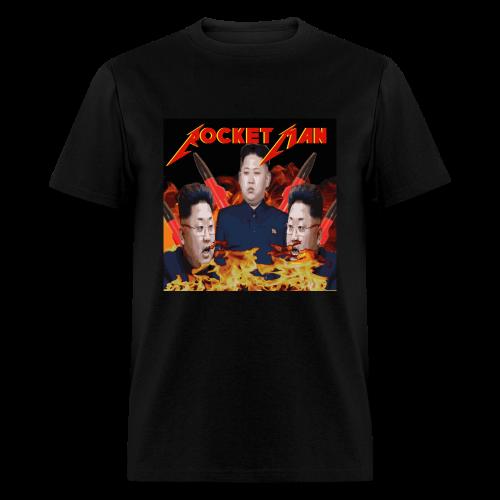 RKTMN - Men's T-Shirt