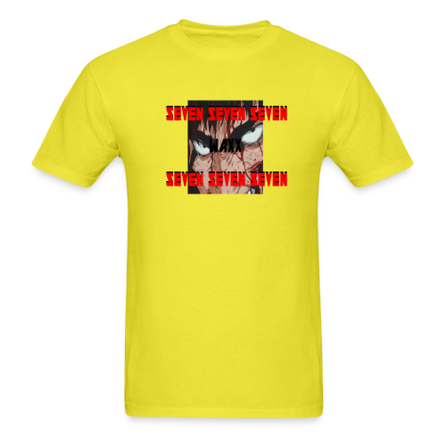 777-1 - Men's T-Shirt