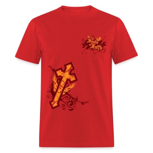 SOF Holy Spirit Tee - Men's T-Shirt