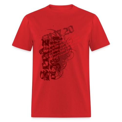 SOF Dream Tee - Men's T-Shirt