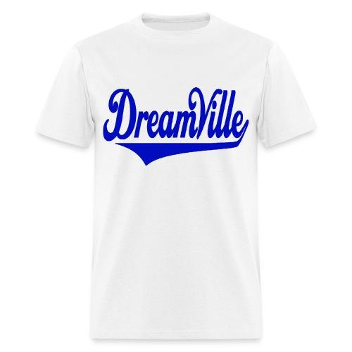 Dreamville T-Shirt (Blue) - Men's T-Shirt