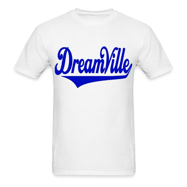 Dreamville T-Shirt (Blue)