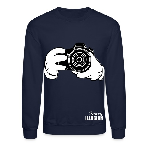Photography  - Crewneck Sweatshirt