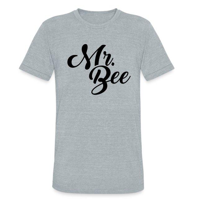 Mr Bee Tee