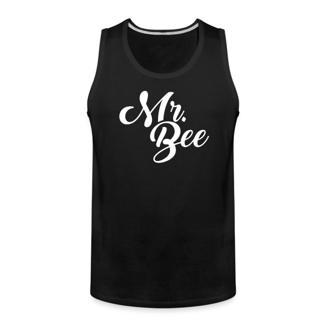 Mr Bee Tank top
