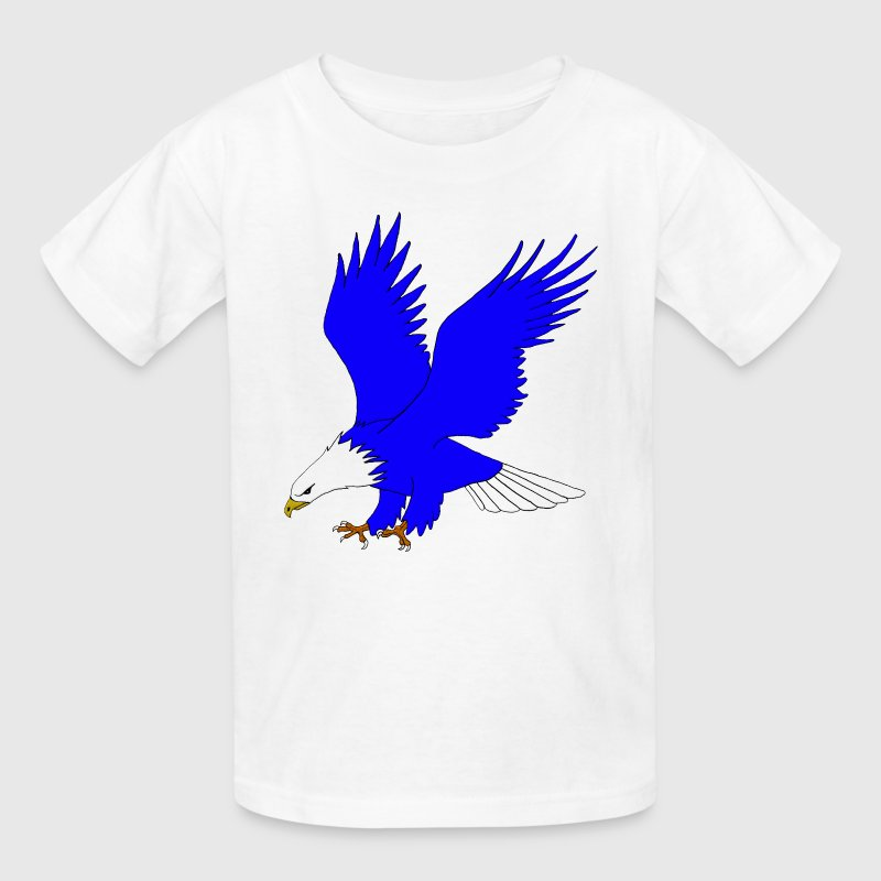 Blue Eagle Kids' Shirts - Kids' T-Shirt