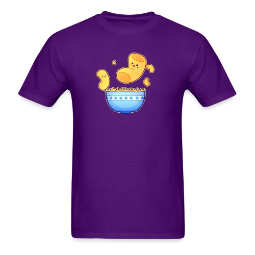Macaroni - Men's T-Shirt