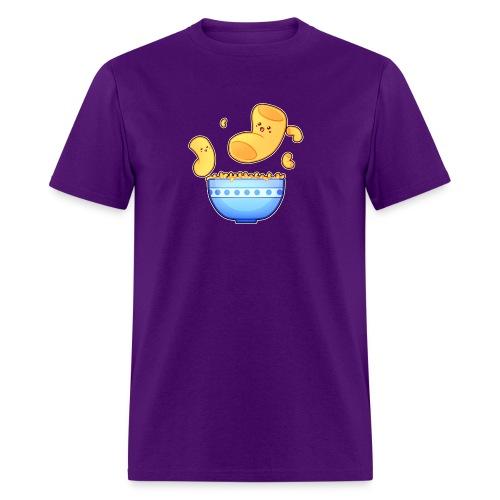 Macaroni - Men's T-Shirt
