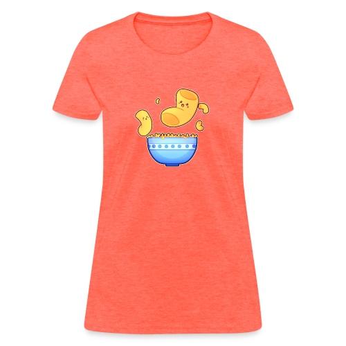 Macaroni - Women's T-Shirt