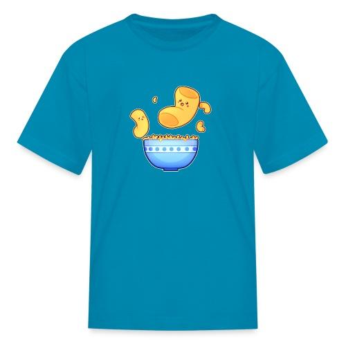 Macaroni - Kids' T-Shirt