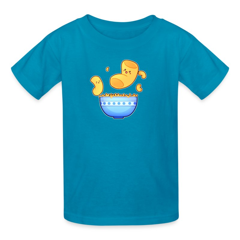 Macaroni - Kids' T-Shirt