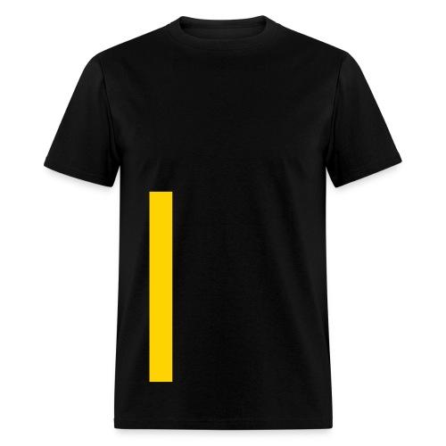 Team Vedic - Men's T-Shirt