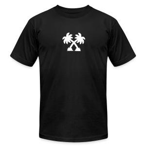 Palm Tee - Men's Fine Jersey T-Shirt