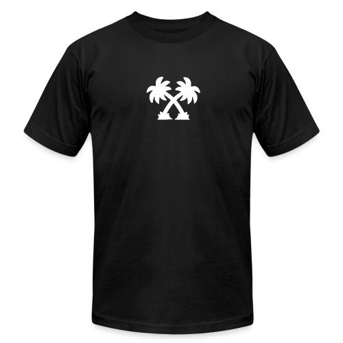 Palm Tee - Men's  Jersey T-Shirt