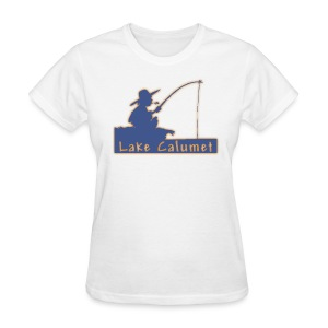 Lake Calumet - Women's T-Shirt