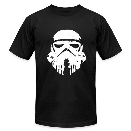 Storm Punished - Men's Fine Jersey T-Shirt